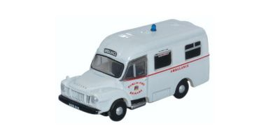 OXFORD 1/148scale Bedford J1 ambulance Dublin  [No.OXNBED003]