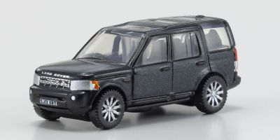 OXFORD 1/148scale Land Rover Discovery 4 Santorini Black  [No.OXNDIS002]