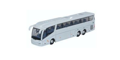 OXFORD 1/148scale Scania Irizar PB bus White  [No.OXNIRZ005]