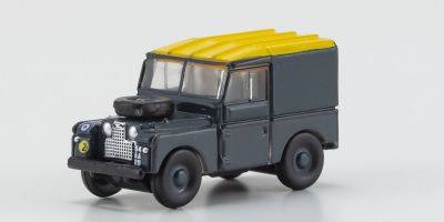 "OXFORD 1/148scale Land Rover Series I 88"" Hard Top RAF  [No.OXNLAN18821]"
