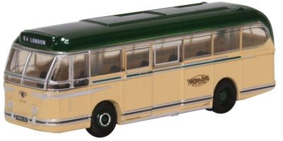 OXFORD 1/148scale Leyland Royal Tiger Maidstone & District  [No.OXNLRT004]