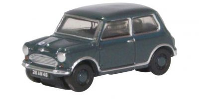 OXFORD 1/148scale Mini Car RAF  [No.OXNMN007]