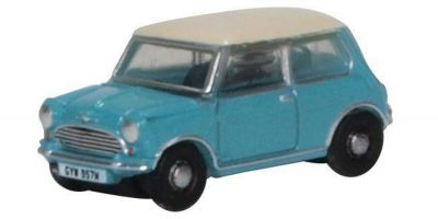 OXFORD 1/148scale Mini Surf Blue/oew  [No.OXNMN008]