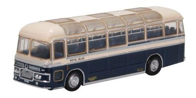 OXFORD 1/148scale Bristol MW6G Royal Blue  [No.OXNMW6001]