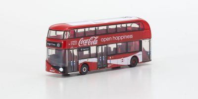 OXFORD 1/148scale New Routemaster London United Bus Coca-Cola  [No.OXNNR004CC]