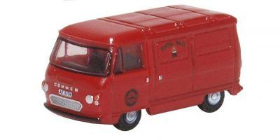 OXFORD 1/148scale Commer PB Royal Mail  [No.OXNPB008]