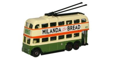 OXFORD 1/148scale Glasgow Corporation Transport BUT Trolleybus  [No.OXNQ1004]