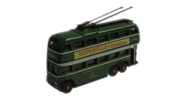 OXFORD 1/148scale Nottingham Trolleybus  [No.OXNQ1006]