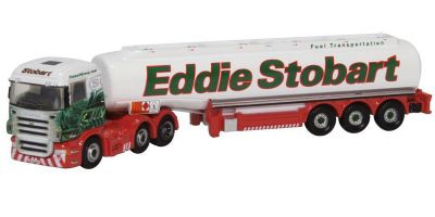 OXFORD 1/148scale Eddie Stobart Scania Highline Tanker  [No.OXNSHL03TK]