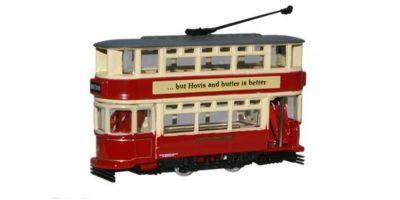 OXFORD 1/148scale London Transport Tram  [No.OXNTR001]