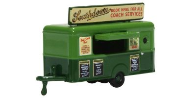 OXFORD 1/148scale Mobile Trailer Southdown  [No.OXNTRAIL014]