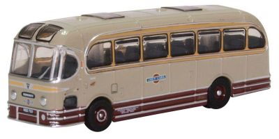 OXFORD 1/148scale Weymann Fanfare Grey Cars  [No.OXNWFA002]