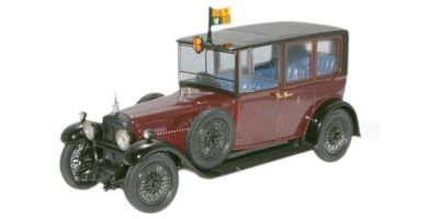 OXFORD 1/43scale King George V (Sandringham) 1929 Daimler  [No.OXRD001]
