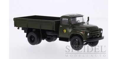 Premium ClassiXXs 1/43scale ZIL 130 NVA ピックアップトラック green [No.PCS47013]