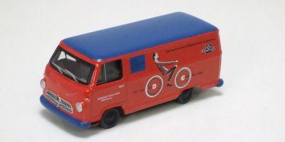 """Premium ClassiXXs 1/87scale Borgward B611Box Van """"Hercules""""  [No.PCS07132]"""