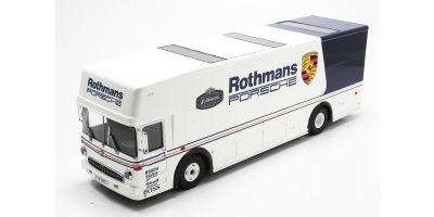 """Premium ClassiXXs 1/43scale Porsche Race Truck """"Rothmans Porsche""""  [No.PCS12207]"""