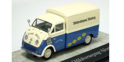 "Premium ClassiXXs 1/43scale DKW Schnellaster AD Van ""Milk""  [No.PCS13525]"