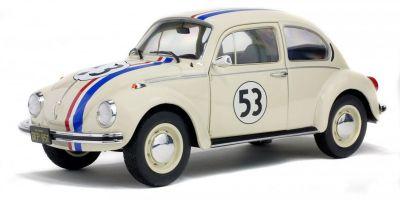 SOLIDO 1/18scale Volkswagen Beetle Racer # 53  [No.S1800505]