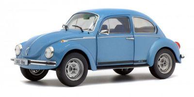 SOLIDO 1/18scale Volkswagen Beetle 1303 1972 Blue  [No.S1800508]