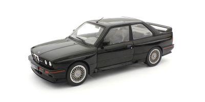SOLIDO 1/18scale BMW E30 M3 Sports Evolution Black  [No.S1801501]