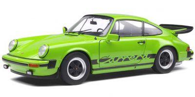 SOLIDO 1/18scale Porsche 911 Carrera 3.2 (Green)  [No.S1802603]