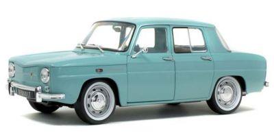 SOLIDO 1/18scale Renault 8 Major (Blue)  [No.S1803601]