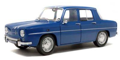SOLIDO 1/18scale Renault 8 Gordini 1100 1967 (blue)  [No.S1803602]