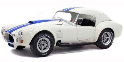 SOLIDO 1/18scale AC Cobra 427 Mk.II 1965 (White)  [No.S1804906]