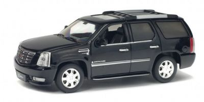 SOLIDO 1/43scale Cadillac Escalade 2003 Black  [No.S4400100]
