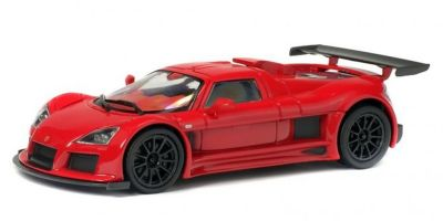 SOLIDO 1/43scale Gumpelt Apollo 2010 Red  [No.S4400200]