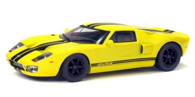 SOLIDO 1/43scale Ford GT 2008 Yellow / Black  [No.S4400300]