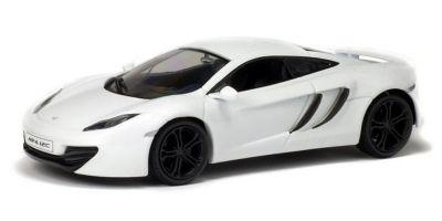 SOLIDO 1/43scale McLaren MP 4 - 12 C 2012 White  [No.S4400600]
