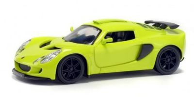 SOLIDO 1/43scale Lotus Exige S2 lime green  [No.S4400700]