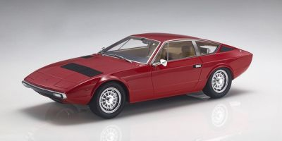 TOPMARQUES 1/18scale Maserati Khamsin (Red)  [No.TOP033A]