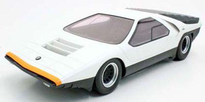 TOPMARQUES 1/18scale Alpha Romeo Carabo 1968  [No.TOP084B]