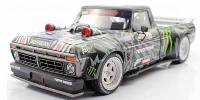 TOPMARQUES 1/18scale F-150 HOONITRUCK Hill Climb  [No.TOP090C]
