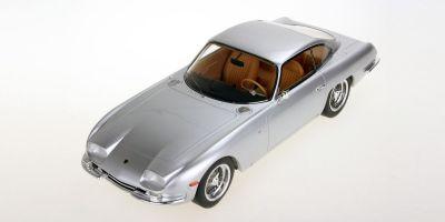TOPMARQUES 1/18scale Lamborghini 350 GT (Silver)  [No.TOP095A]