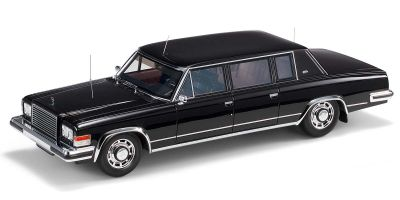 TOPMARQUES 1/18scale Jill 4104 Presidential Limousine (Black)  [No.TOP100]