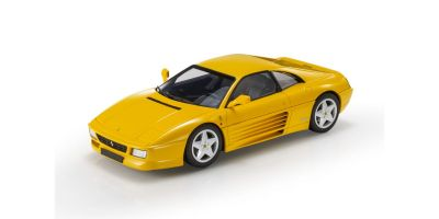 TOPMARQUES 1/18scale 348 Yellow  [No.TOP111B]