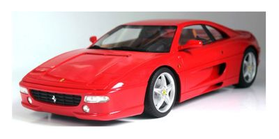 TOPMARQUES 1/12scale F355 Berlinetta (Red)  [No.TOP12-19A]