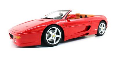 TOPMARQUES 1/12scale Ferrari 355 Spyder Red  [No.TOP12-21A]