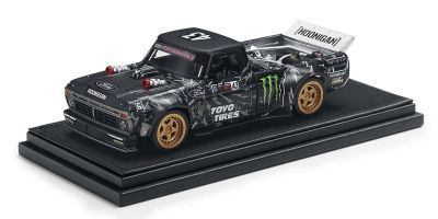 TOPMARQUES 1/43scale Hoonigan Pick Up Truck  [No.TOP43002A]