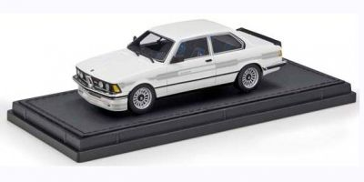 TOPMARQUES 1/43scale BMW 323 Alpina white  [No.TOP43005A]