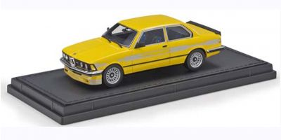 TOPMARQUES 1/43scale BMW 323 Alpina yellow  [No.TOP43005C]
