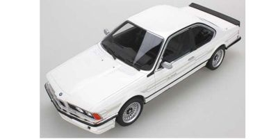 TOPMARQUES 1/43scale BMW Alpina B7 White  [No.TOP43007A]