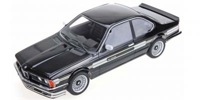 TOPMARQUES 1/43scale BMW Alpina B7 Black  [No.TOP43007C]