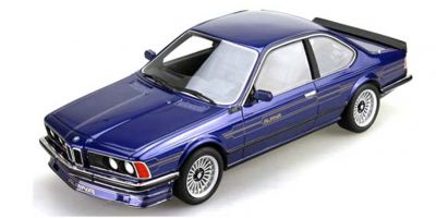 TOPMARQUES 1/43scale BMW Alpina B7 Dark Blue Metallic  [No.TOP43007D]