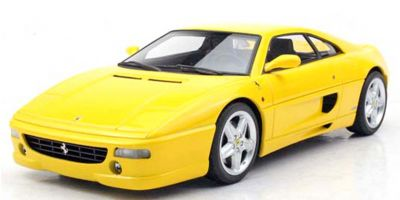 TOPMARQUES 1/43scale F355 Berlinetta Yellow  [No.TOP43012B]