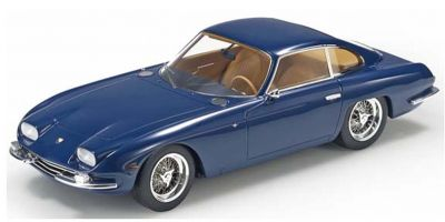 TOPMARQUES 1/43scale LAMBORGHINI 350GT Blue  [No.TOP43017D]