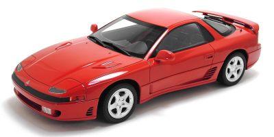 TOPMARQUES 1/18scale Mitsubishi 3000 GTO 1992 Red  [No.TOPLS019A]
